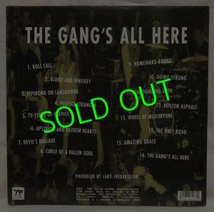 画像2: DROPKICK MURPHYS/ The Gang's All Here[LP]