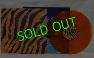 画像3: TIGER ARMY/ Same(Limited Clear Orange Vinyl)[LP]
