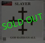 SLAYER/ God Hates Us All[LP]