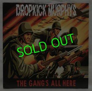 画像1: DROPKICK MURPHYS/ The Gang's All Here[LP]