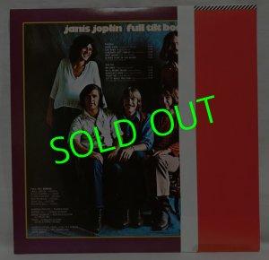 画像2: JANIS JOPLIN/ Pearl[LP]