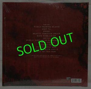 画像2: SLAYER/ World Painted Blood[LP]