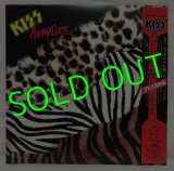 KISS/ Animalize[LP]