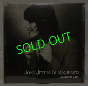 画像1: JOAN JETT AND THE BLACKHEARTS/ Greatest Hits[LP]