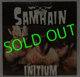 SAMHAIN/ Initium[LP]