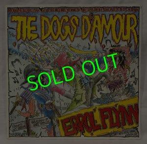 画像1: THE DOGS D'AMOUR/ Errol Flynn[LP]