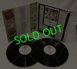 画像3: THE DOGS D'AMOUR/ Hits And Bootleg Album[2LP]