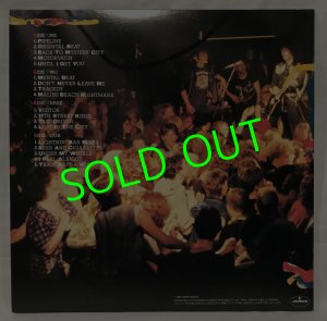 画像2: HANOI ROCKS/ All Those Wasted Years…[2LP]