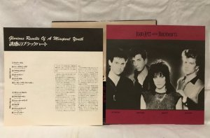 画像3: JOAN JETT AND THE BLACKHEARTS/ Glorious Results~[LP]