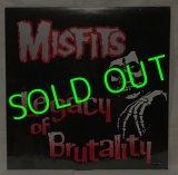 MISFITS/ Legacy Of Brutality[LP]