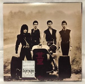 画像2: JOAN JETT AND THE BLACKHEARTS/ Glorious Results~[LP]