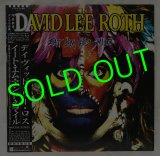 DAVID LEE ROTH/ Eat'em And Smile[LP]