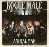 ROGUE MALE/ Animal Man[LP]