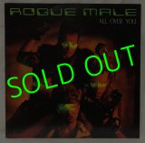 ROGUE MALE/ All Over You[LP]
