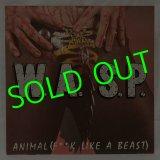 W.A.S.P./ Animal(F**k Like A Beast)[12'']