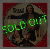 MOTORHEAD WITH ICE-T AND WHITFIELD CRANE(limited picture vinyl)[12'']