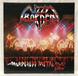 LIZZY BORDEN/ The Murderess Metal Road Show[2LP]