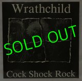 WRATHCHILD/ Cock Shock Rock[LP]