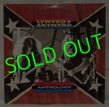 LYNYRD SKYNYRD/ Anthology[2LP]