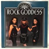 ROCK GODDESS/ same[LP]