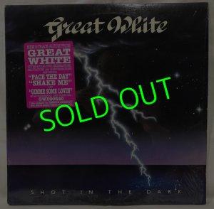 画像1: GREAT WHITE/ Shot In The Dark[LP]