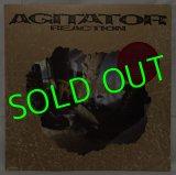 REACTION/ Agitator[LP]