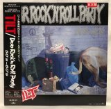TILT/ Dear Rock'n Roll Party 50's-60's[LP]