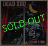 DEAD END/ Dead Line[LP]