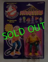 THE REAL GHOSTBUSTERS/ MONSTERS/ QUASIMODO