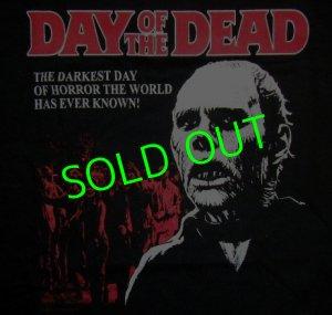 画像1: DAY OF THE DEAD : BUB T-Shirt