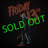 FRIDAY THE 13TH : Retro C T-Shirt