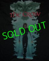 THE CROW : Flock Mens T-shirt