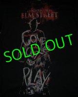 NIGHTMARE ON ELM STREET(2010):Play Time
