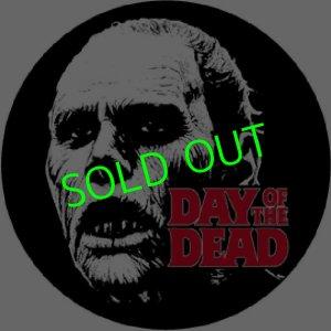 画像1: DAY OF THE DEAD : Bub & Title Logo Badge