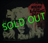 NIGHT OF THE LIVING DEAD : BLOODY KAREN T-Shirt