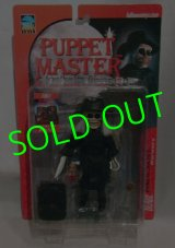 PUPPET MASTER/ BLADE(RED PACKAGE)