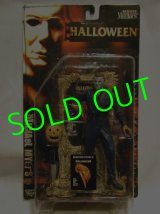 MOVIE MANIACS/ Series 2/ HALLOWEEN/ MICHAEL MYERS