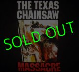 TEXAS CHAINSAW MASSACRE The, : Italian Movie Poster T-Shirt