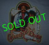 CHEECH & CHONG : Vintage Bong T-Shirt