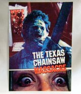 TEXAS CHAINSAW MASSACRE The, (Photo): Post Card