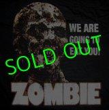 SANGUELIA : Distressed Zombie T-Shirt