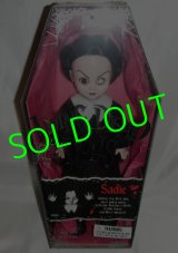 LIVING DEAD DOLLS Series 1/ Sadie