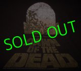DAWN OF THE DEAD : Vintage Logo T-Shirt