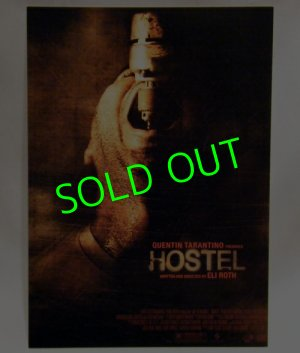 画像1: HOSTEL(Drill) : Post Card