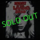 NIGHT OF THE LIVING DEAD : KAREN COOPER T-Shirt