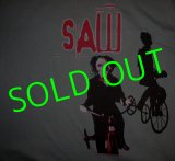 SAW 2 : Bike Dude T-Shirt