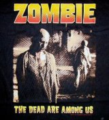 SANGUELIA : The Dead Are Among Us T-Shirt