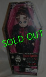 LIVING DEAD DOLLS Series 2/ Lizzie Borden