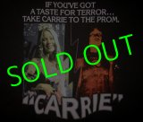 CARRIE : Prom T-Shirt