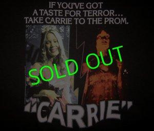画像1: CARRIE : Prom T-Shirt